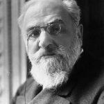 Léon Bourgeois en 1917