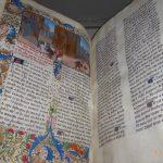 Les antiquités judaïques de Flavius Josèphe, Paris, vers 1415-1420