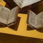 Manuscrit Regius et manuscrit Cooke