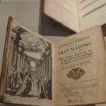 The constitutions of the free-masons de 1723